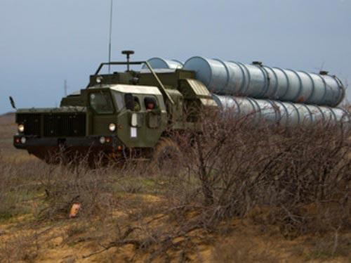 Nga ngừng cung cấp tên lửa S-300 cho Syria? - 1