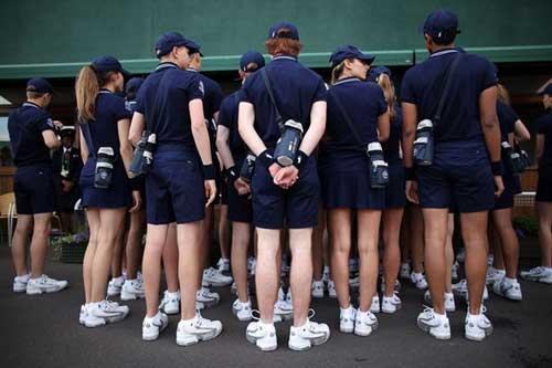 10 điều thú vị cần biết về Wimbledon - 1