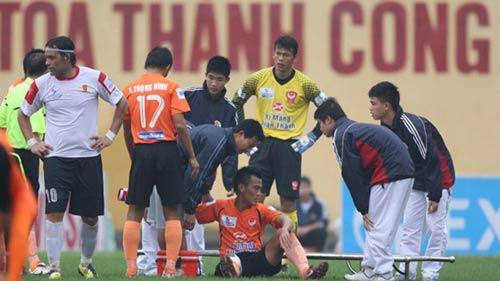 Các CLB Việt Nam và quãng nghỉ EURO: Rèn thể lực, luyện tinh thần - 1