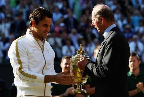 Wimbledon: Những điều chưa biết về All England Club - 1
