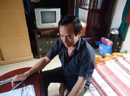 Người chuyên cắt tóc cho nguyên thủ QG - 1