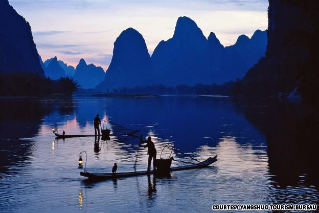 40 thắng cảnh đẹp của đất nước Trung Quốc - 7