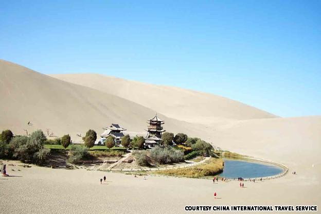 40 thắng cảnh đẹp của đất nước Trung Quốc - 5