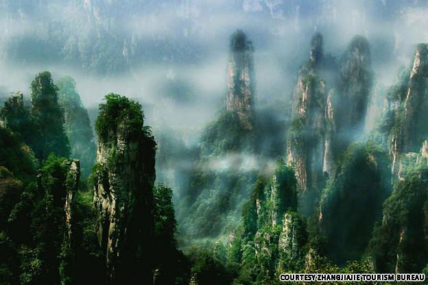 40 thắng cảnh đẹp của đất nước Trung Quốc - 16