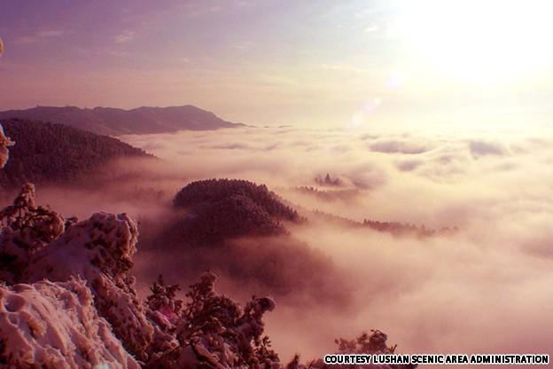 40 thắng cảnh đẹp của đất nước Trung Quốc - 19