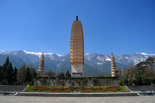 40 thắng cảnh đẹp của đất nước Trung Quốc - 34