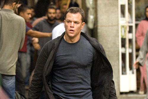 Trailer phim:  The Bourne Supremacy - 1