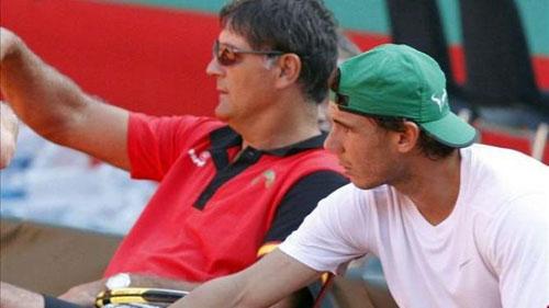 Nadal: Thằng bé dựa hơi mẹ trong mắt Toni (Kỳ 10) - 1