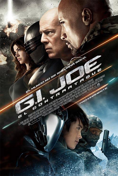 """""""G.I. Joe"""" gây bão tại phòng vé - 1"""