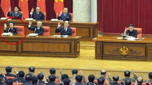 Những nhân vật quyền lực nhất Triều Tiên - 1