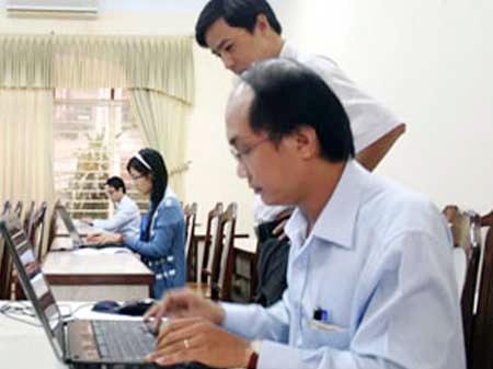Đà Nẵng thi tuyển 40 giám đốc, phó giám đốc - 1