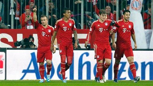 Bayern – Juve: Cân não ở Allianz Arena - 1