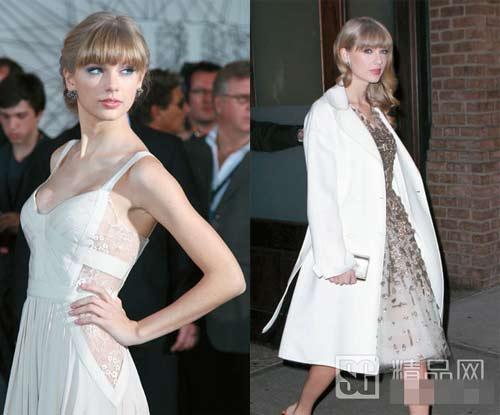 Tạo kiểu tóc đẹp như Taylor Swift (P2) - 1