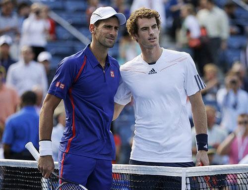 Murray hạ Djokovic nhờ… đi WC - 1