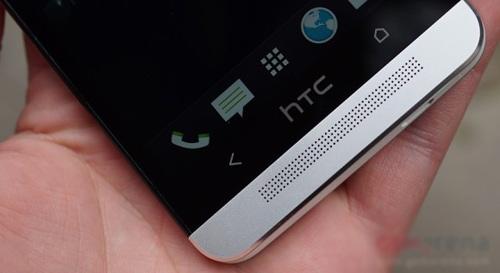 Ra mắt HTC One phiên bản 64 GB - 1
