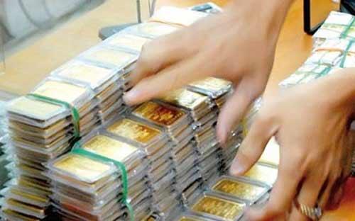 """NH """"thừa"""" 110 nghìn tỷ đồng vốn vàng - 1"""