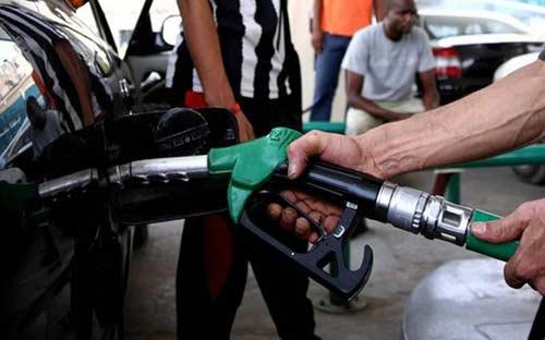 Giá xăng, dầu thế giới biến động trái chiều - 1