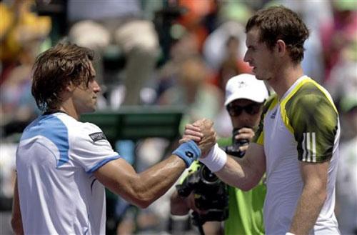 Giải mã Murray vô địch Miami Masters - 1
