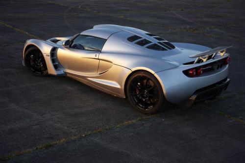 Venom GT thành siêu xe nhanh nhất hành tinh - 1
