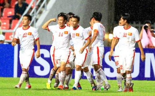 Việt Nam được đăng cai AFF Cup 2014 - 1