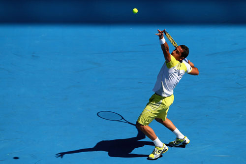 HOT: Nadal không dự Monte-Carlo Masters? - 1