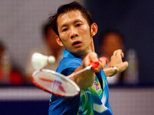 Tiến Minh hạ tay vợt Australia sau vỏn vẹn 17 phút - 1