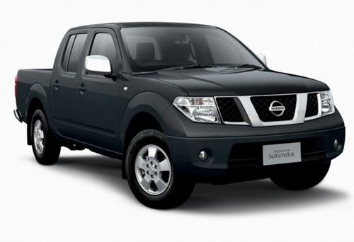 Nissan Việt Nam triệu hồi hơn 700 chiếc Navara - 1