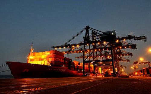 Kinh tế giảm tốc sau 5 năm gia nhập WTO - 1
