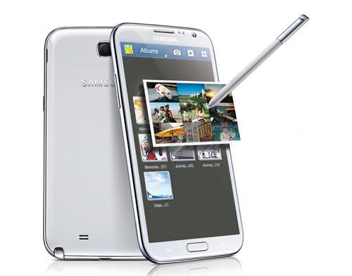 Samsung kế hoạch bán 500 triệu điện thoại năm 2013 - 1