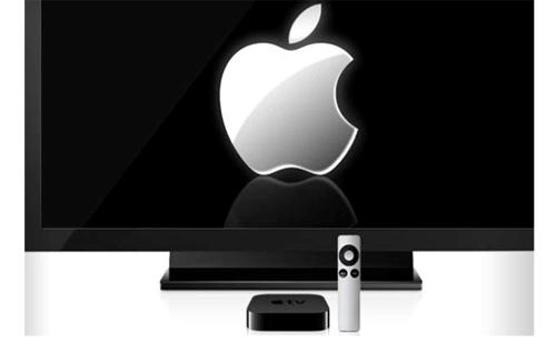 iTV 60-inch của Apple sắp ra mắt - 1