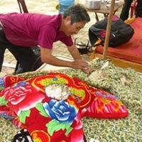Sự thật đồ vật cháy bất thường ở Nghệ An
