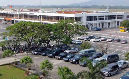 Quy hoạch lại tĩnh không sân bay Đà Nẵng - 1