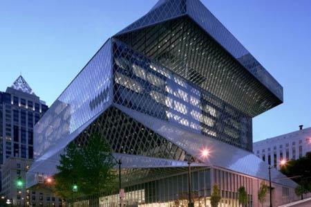 Chiêm ngưỡng bảy thư viện đẹp nhất hành tinh - 1