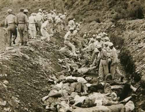 Chiến tranh Triều Tiên: Những xác chết ám ảnh - 1