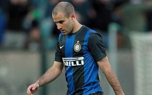 Inter – Atalanta: Phải sống - 1