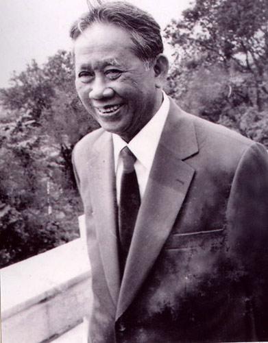 Cha tôi, Lê Duẩn và kỷ niệm với Trung Quốc - 1