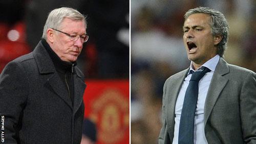 "Sir Alex ""sợ"" Mourinho trở lại Chelsea - 1"