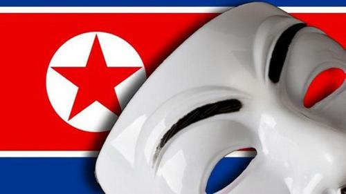 Hacker tấn công tài khoản Twitter và Flickr tại Triều Tiên - 1