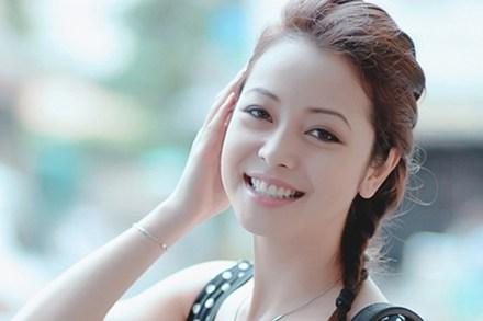 Quyến rũ ánh nhìn như Jennifer Phạm - 1