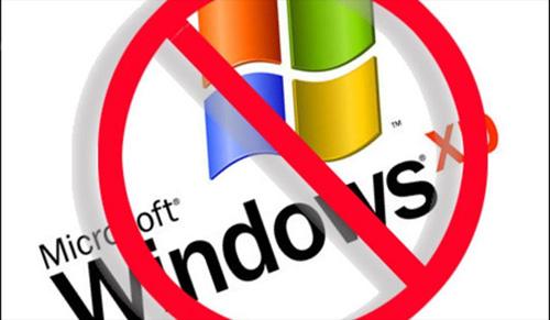 Windows XP sắp ngừng hoạt động - 1