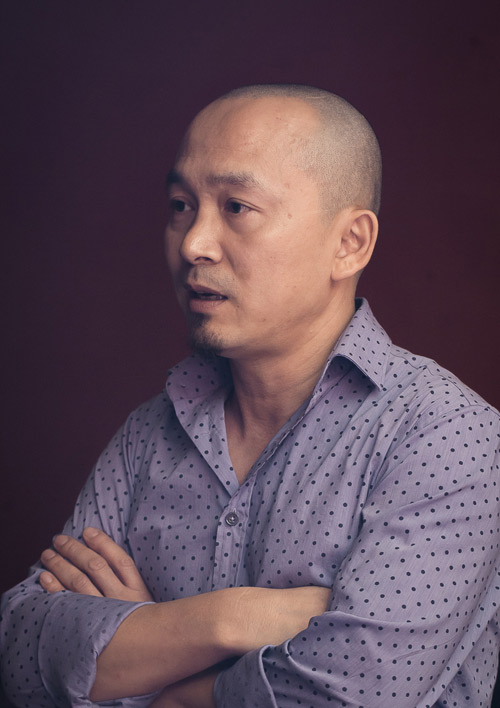 Quốc Trung bất ngờ làm HLV The Voice - 1