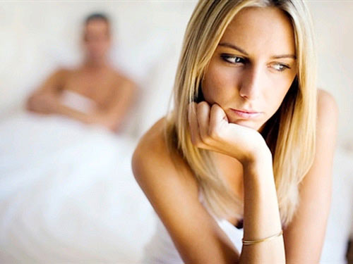Rối loạn tình dục có cần điều trị? - 1