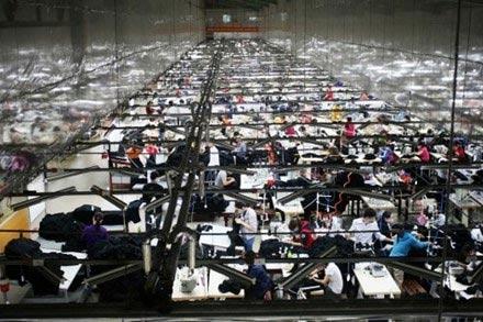 Cháy xe ở Bắc Giang: Gần 1.000 CN đi làm lại - 1