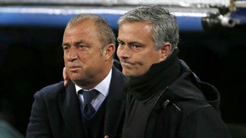 Mourinho tiết lộ lý do Real thua - 1