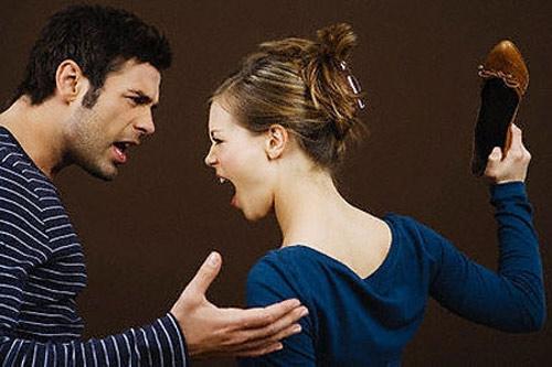 Vợ chồng bất hoà dễ tổn hại hệ miễn dịch - 1