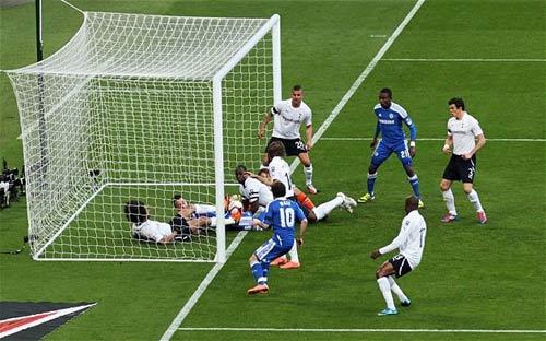 Goal-line: Cách mạng tất yếu cho NHA - 1