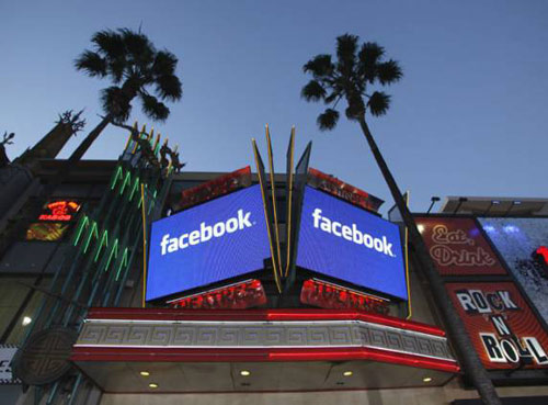 Facebook đang mất dần sức hút với người dùng - 1