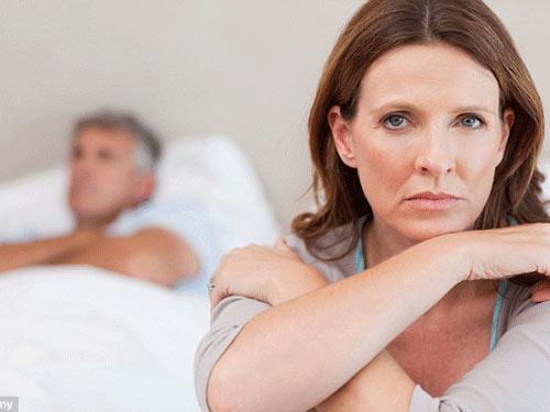 Khốn đốn vì vợ dị ứng tinh trùng - 1