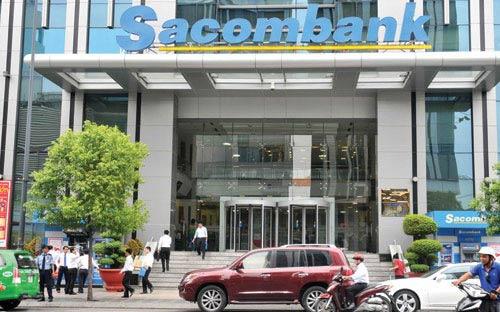 Sacombank bán 20% cổ phần cho đối tác ngoại? - 1