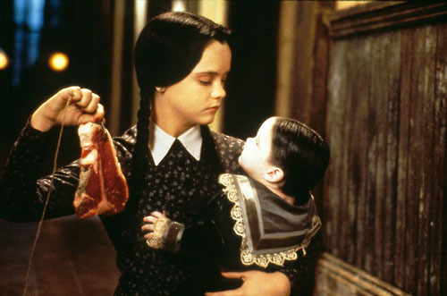 Trailer phim: Addams Family Values - 1